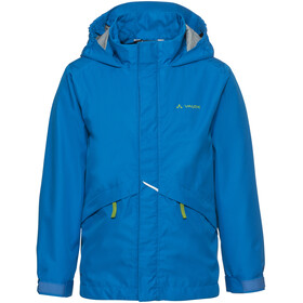 VAUDE Escape Light III Jacket Kids radiate blue